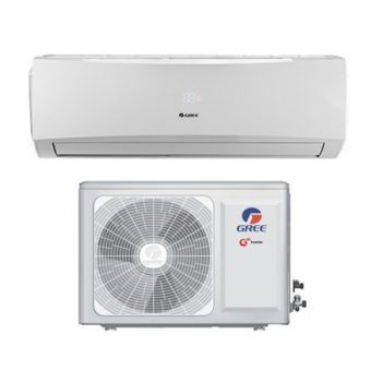 GREE GWH09QB LOMO PLUS hűtő-fűtő hőszivattyús inverteres split klíma klímaberendezés