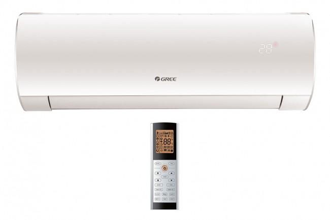 GREE GWH09ACC COMFORT X hűtő-fűtő hőszivattyús inverteres split klíma klímaberendezés
