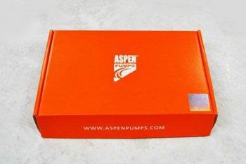 Aspen Mini Orange cseppvíz szivattyú