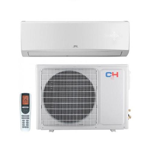 CH ALPHA NG R32 CH-S09FTXE-NG hűtő-fűtő hőszivattyús inverteres split klíma klímaberendezés