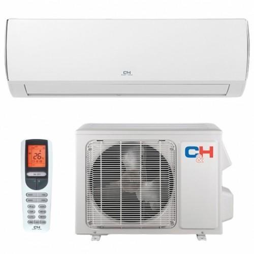 C&H RAC ARCTIC WIFI CH-S12FTXLA-NG I/O inverteres klímaberendezés 3,5 kW